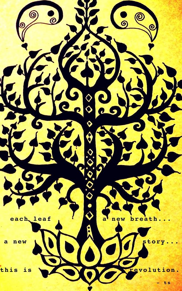 tree revolution